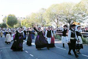 Festival des filets bleus Concarneau